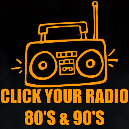 radio Click Your Radio 80's & 90's Canada, Toronto