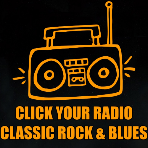 rádio Click Your Radio Classic Rock & Blues Canadá, Toronto