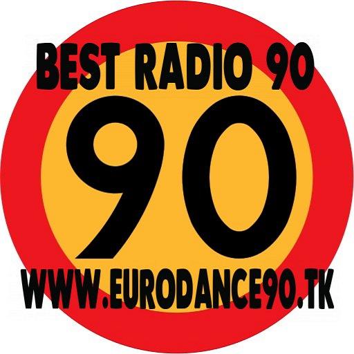 rádio Eurodance 90 - Dance Anos 90 Brasil, Rio de Janeiro