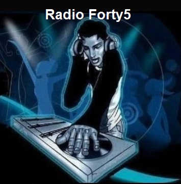 radio Forty5 Belgique, Anvers