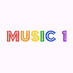 Радио MUSIC  1 Россия, Барнаул