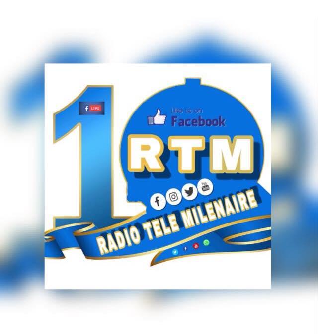 rádio RADIO TELE MILENAIRE Haiti, Port-au-Prince