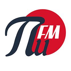 rádio Пи FM 107.1 FM Rússia, Elista