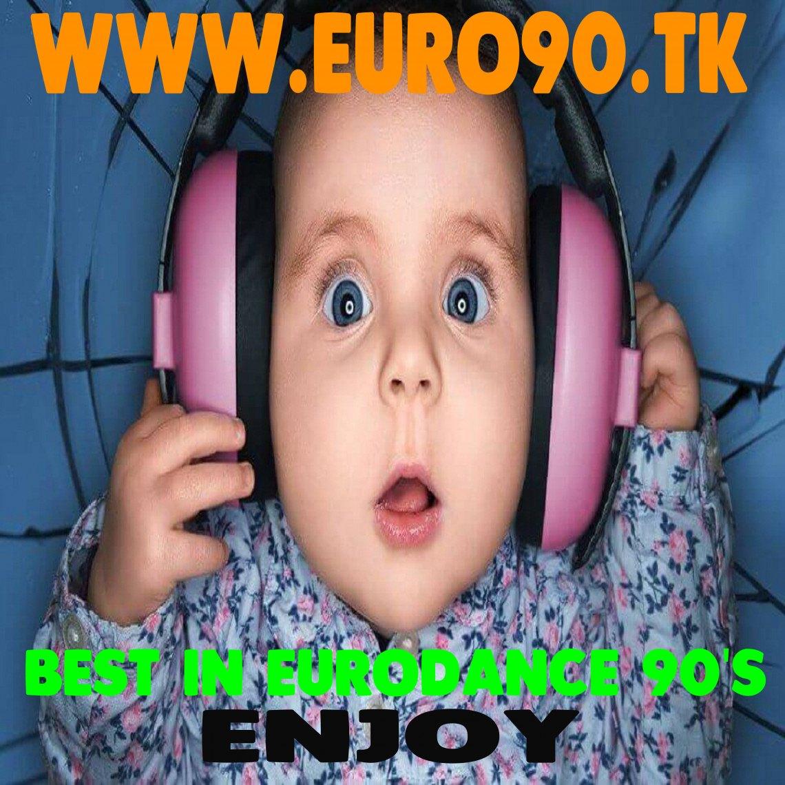 radio Euro 90 - Dance 90 Brazylia, Rio de Janeiro