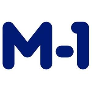 radio M-1 106.8 FM Lituania, Vilnius