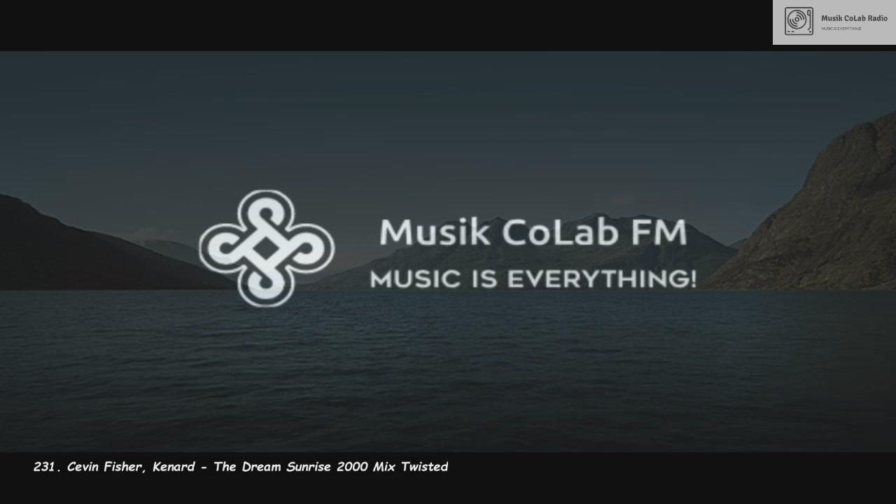 radio Musik CoLab FM Portugal, Lisboa