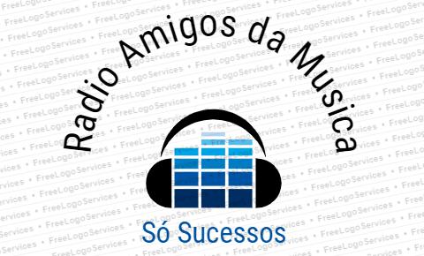 Radio Amigos da Musica Brazil, Sao Paulo