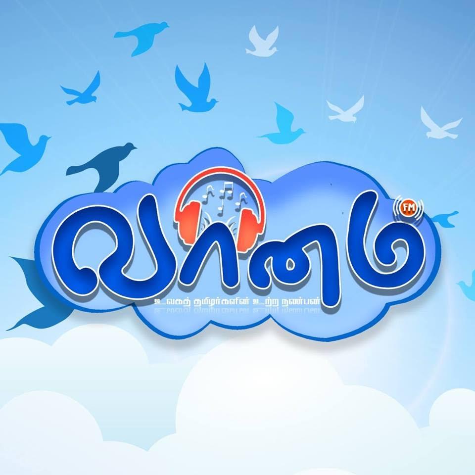 radio Vaanam FM Tamil Alemania
