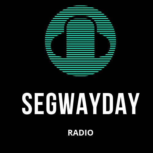 rádio Segwayday radio Espanha, Barcelona