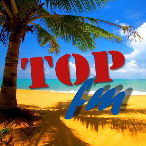 Radio TOP FM (ile de la Réunion) 98.5  Réunion, Saint-Denis
