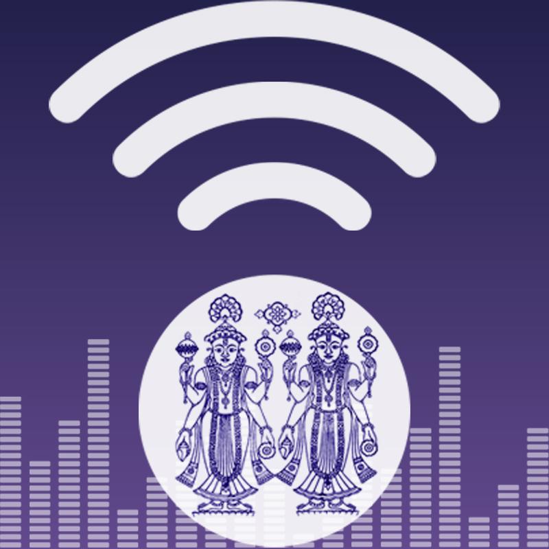 rádio Swaminarayan Kirtan Bhakti Índia, Délhi