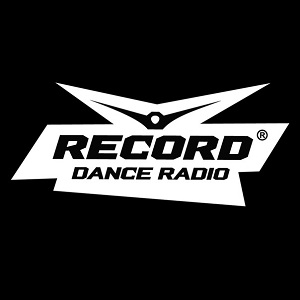 radio Record 102.9 FM Rusia, Chernogorsk