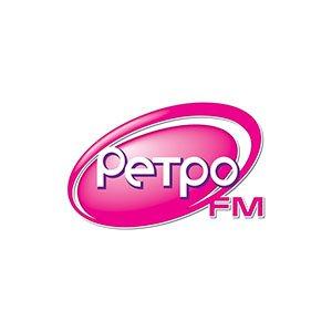 radio Ретро FM 96.5 FM Russia, Novokuznetsk