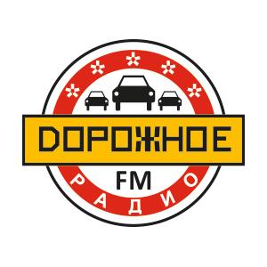 Radio Дорожное Радио 104.5 FM Russland, Sibaj