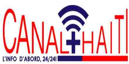 radio CANAL+HAITI Haïti, Port-au-Prince
