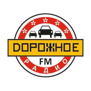 radio Дорожное Радио 98.4 FM Russia, Tomsk