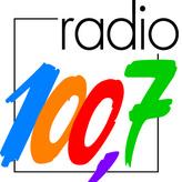 rádio 100komma7 100.7 FM Luxemburgo, cidade do Luxemburgo