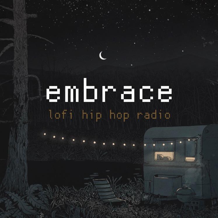 Радио embrace.radio Россия, Москва