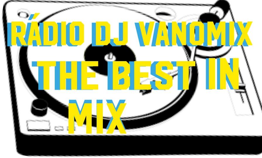 radio DJ vanomix Brasile, Recife