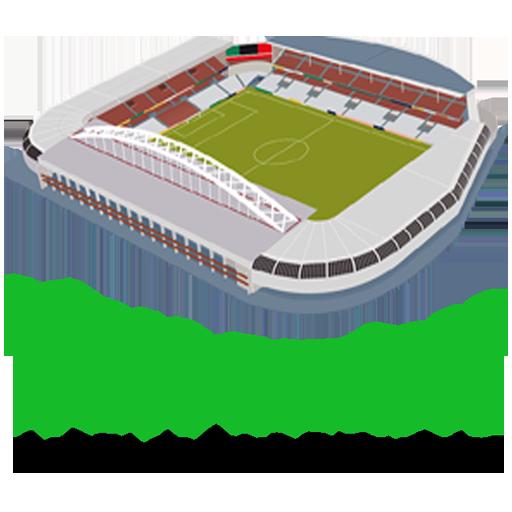radio Estádio Brasile, Recife