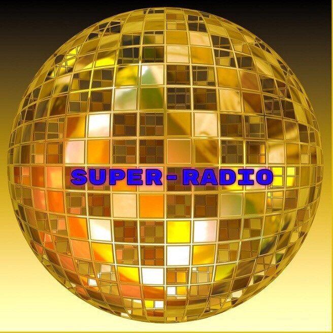 rádio SUPER-RADIO retro Rússia, Krasnodar