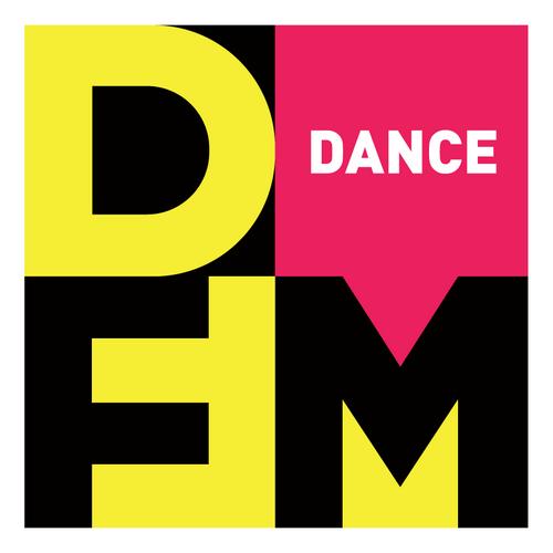 radio DFM 106.1 FM Russia, Krymsk