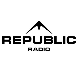 rádio Republic Radio (Назрань) 102.4 FM Rússia