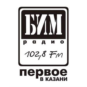 rádio БИМ 102.8 FM Rússia, Zelenodolsk