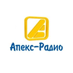 rádio Апекс-Радио 104.8 FM Rússia, Tashtagol