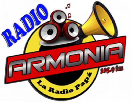 radio Armonía  105.9 FM Peru, Lima