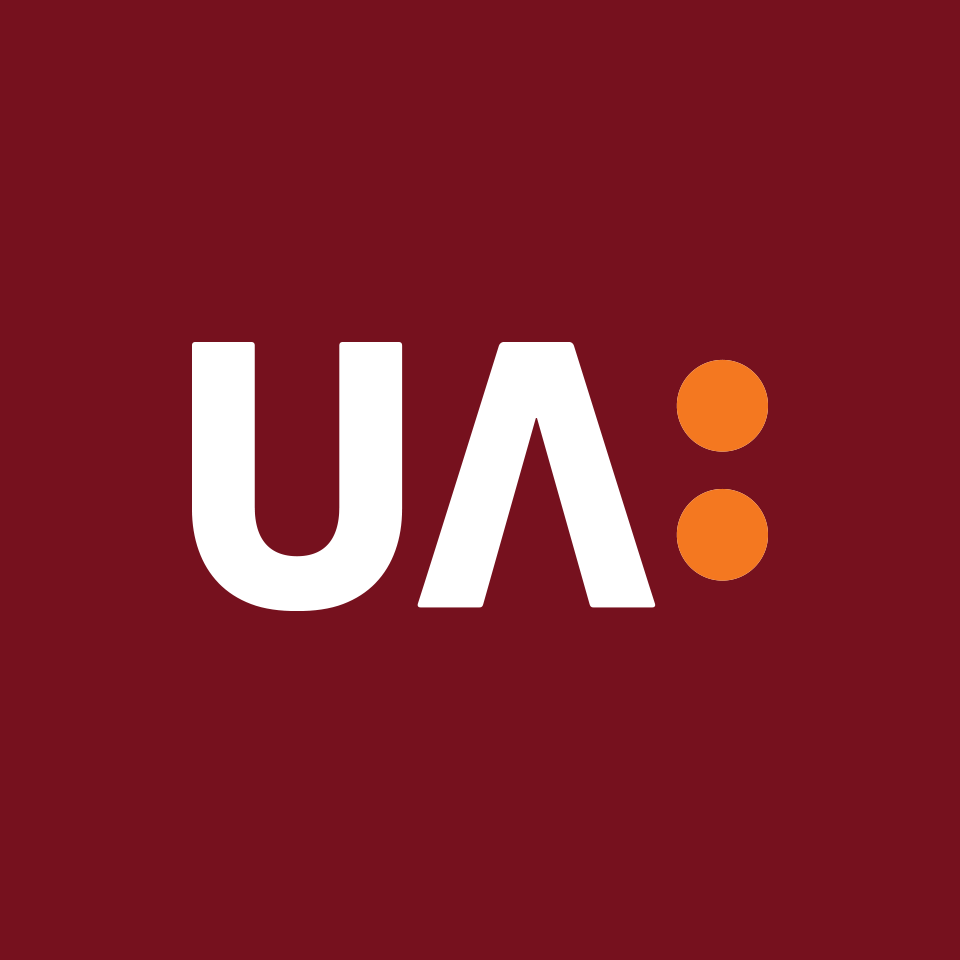rádio UA:Українське радіо Лтава 101.8 FM Ucrânia, Poltava