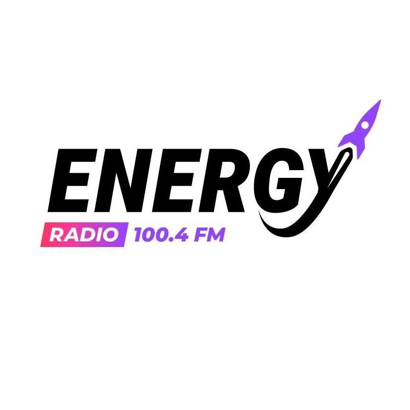 radio Energy FM 100.4 FM Bielorussia, Minsk