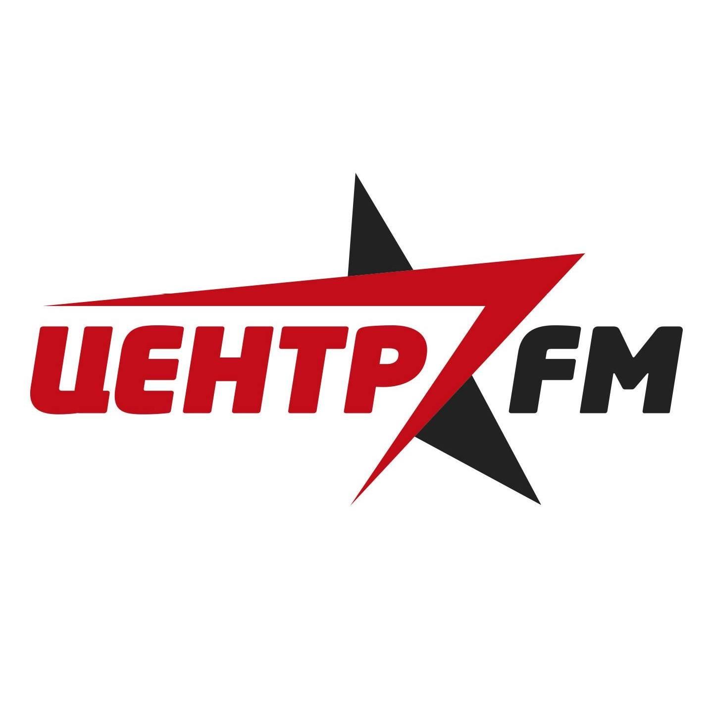rádio Центр FM 107 FM Bielo-Rússia, Novopolock