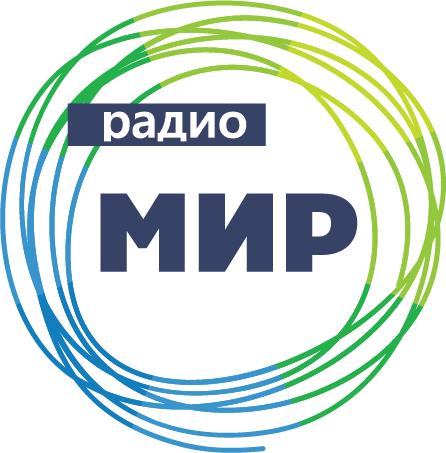 rádio Мир 101.8 FM Bielo-Rússia, Vitebsk