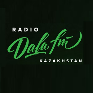 rádio Dala FM 101.8 FM Cazaquistão, Nur Sultan