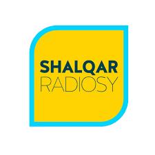radio Шалқар радиосы 105.7 FM Kazajstán, Aktobe