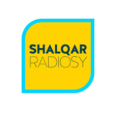 rádio Шалқар радиосы 102.3 FM Cazaquistão, Karaganda