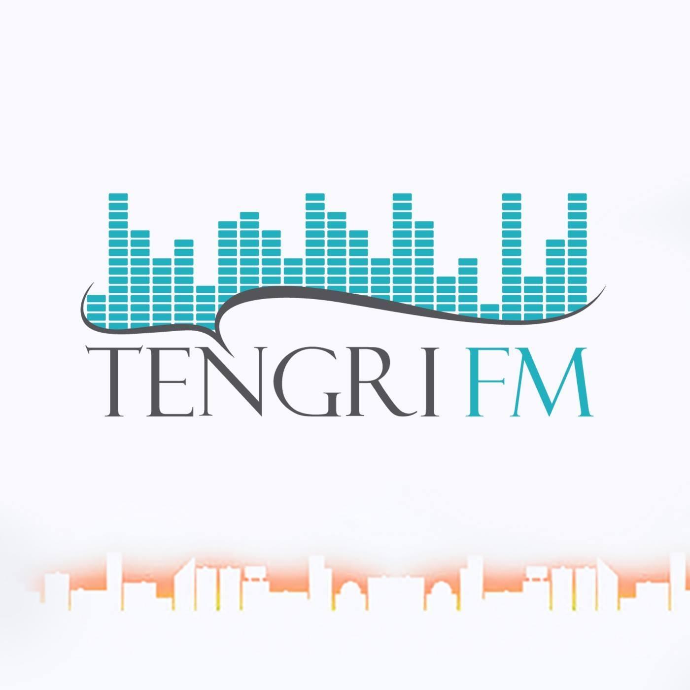 radio Tengri FM 104.7 FM Kazajstán, Shymkent