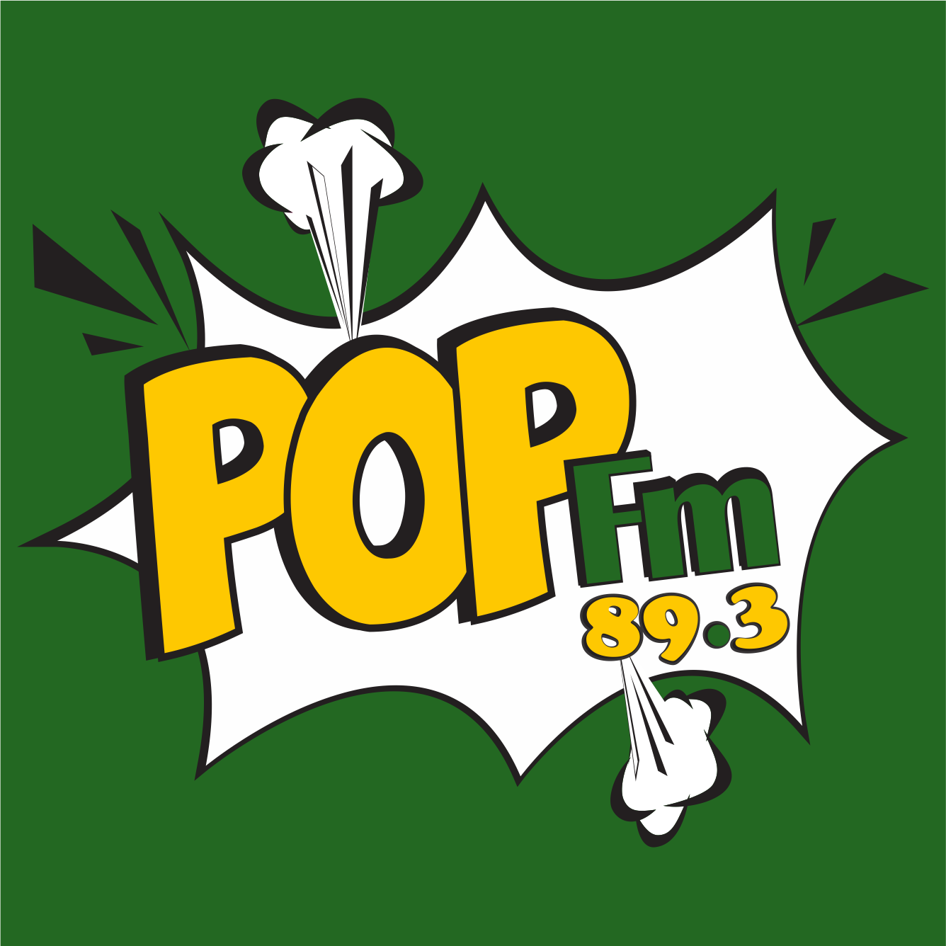 radio Pop FM 89.3 FM Armenia, Yerevan