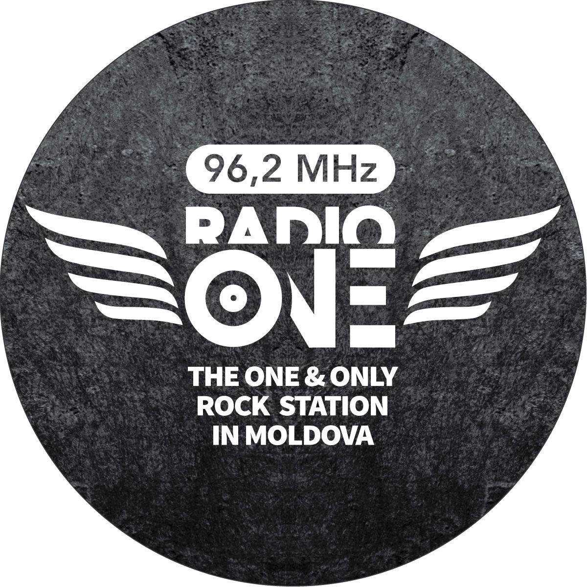 Radio One 96.2 FM Moldau, Kischinjow