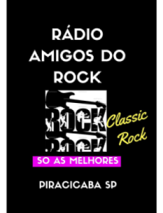Amigos do Rock