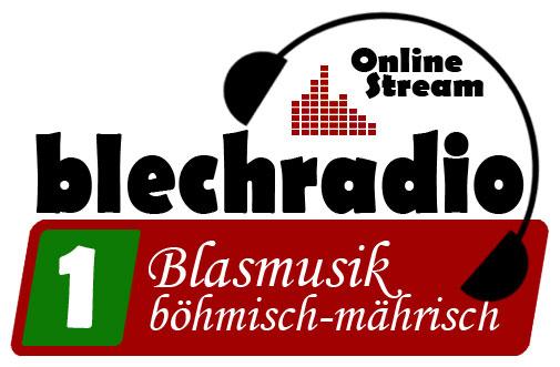 radio Blechradio 1 - Blasmusik böhmisch mährisch Oostenrijk, Graz