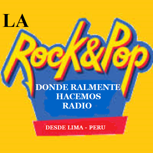 Radio LA ROCK & POP Peru, Lima