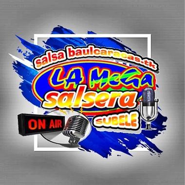 rádio SALSA BAUL CARACAS RADIO Venezuela, Caracas