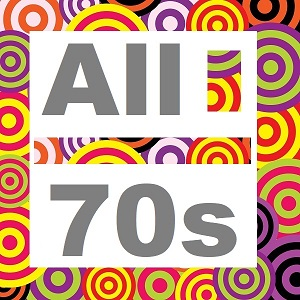 Radio All 70s Radio Cyprus, Limassol
