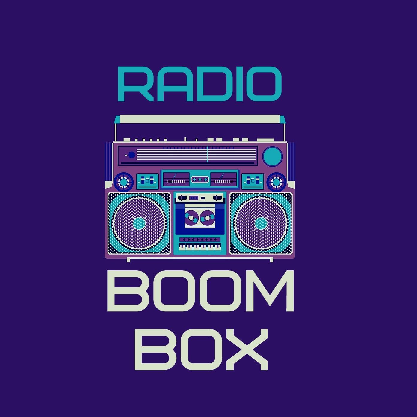Бумбокс радио