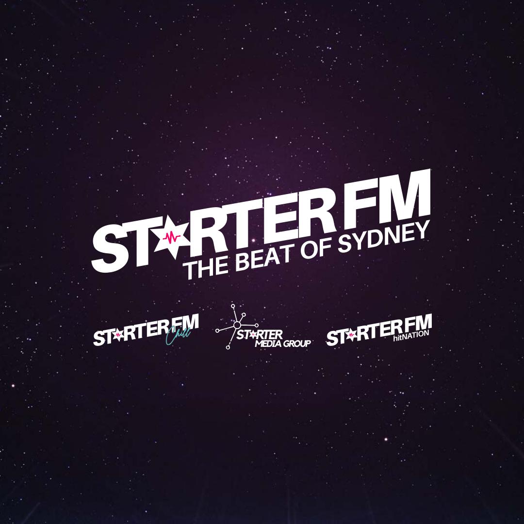 Radio Starter FM Australien, Sydney