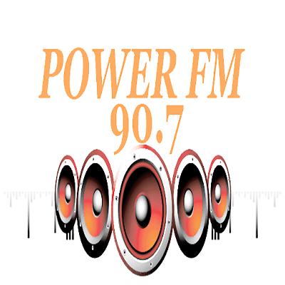 Power Digital 90.7
