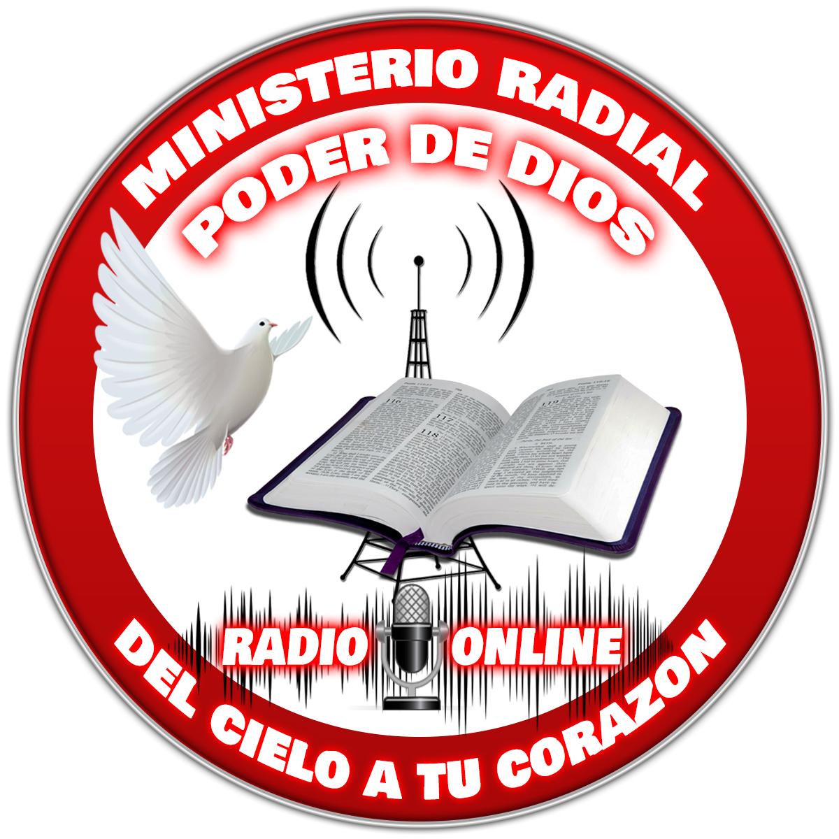 Ministerio Radial Poder de Dios