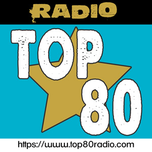 Radio TOP 80 radio France, Lille
